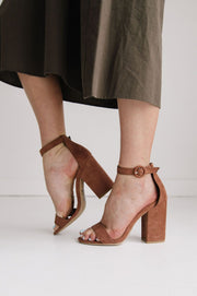 LAKE-01 MOCHA BROWN - FYShoes
