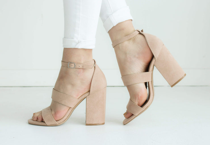 LAKE-42 WARM TAUPE SU - FYShoes
