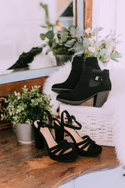 LIVEOAK BLACK - FYShoes