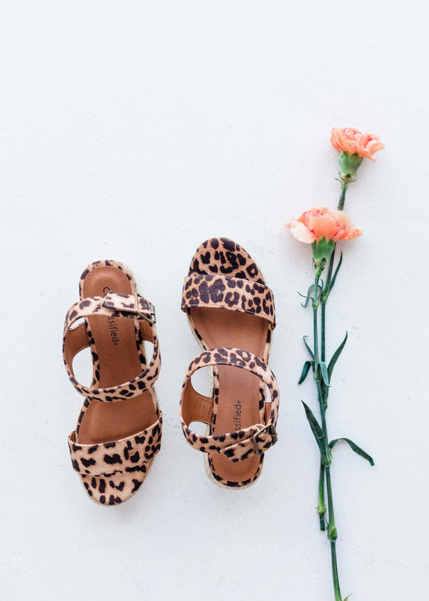 LUTHOR LEOPARD - FYShoes