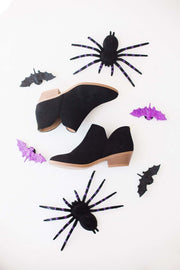 MAFIC BLACK - FYShoes