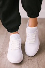 MAKALA-02 WHITE - FYShoes