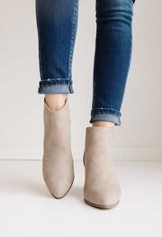 MARS TAUPE - FYShoes