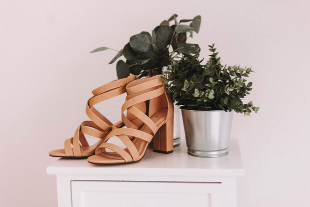 MELBA NATURAL - FYShoes
