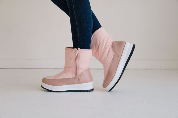 OLAF-03 PINK - FYShoes