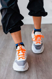 ONORA-01 ORANGE NEON - FYShoes