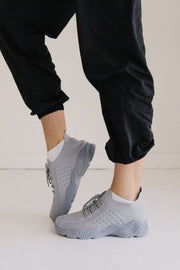 PACO-01 GREY - FYShoes