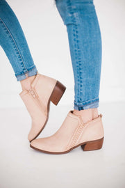 RAGER-48 BLUSH - FYShoes