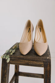 REDBUD NATURAL - FYShoes