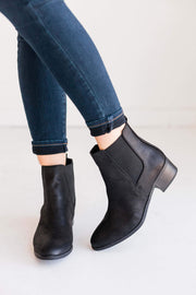 REPEAT-01 BLACK - FYShoes