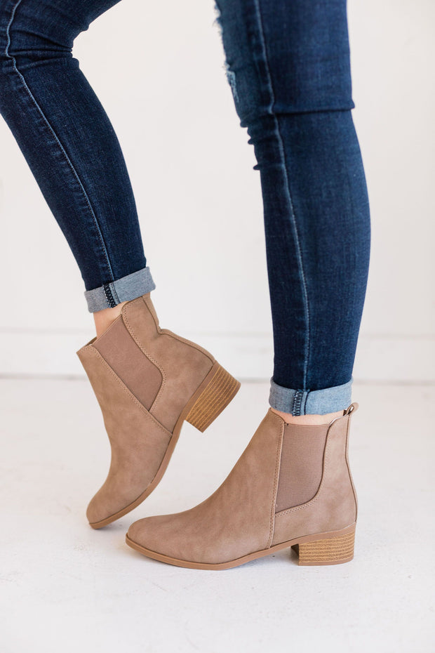 REPEAT-01 WARM TAUPE - FYShoes
