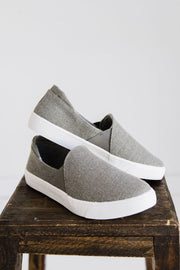 RIDGE GREY - FYShoes