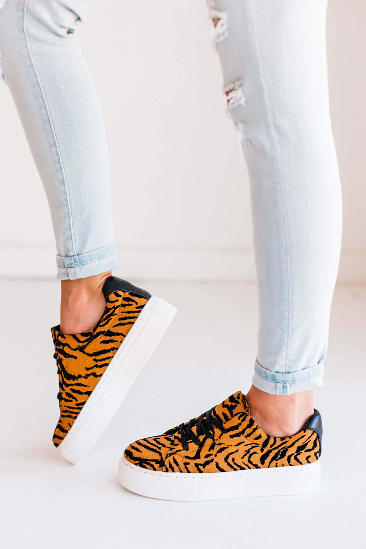 ROYAL-09A TIGER - FYShoes