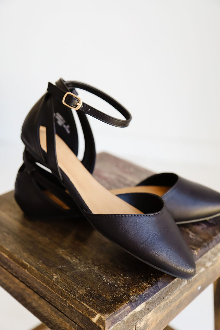 SERIES-51 BLACK - FYShoes