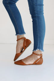 SERIES-51 TAN - FYShoes