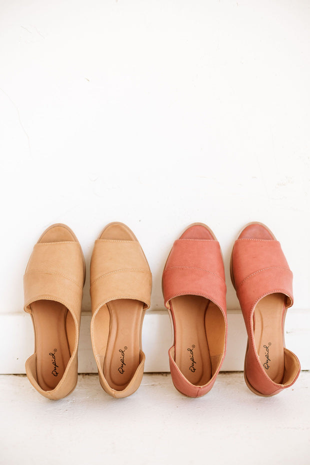 STING-26X BLUSH ROSE RED - FYShoes