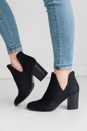 SYLAS-01 BLACK - FYShoes