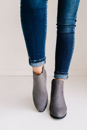 TEAPOT GREY SU - FYShoes