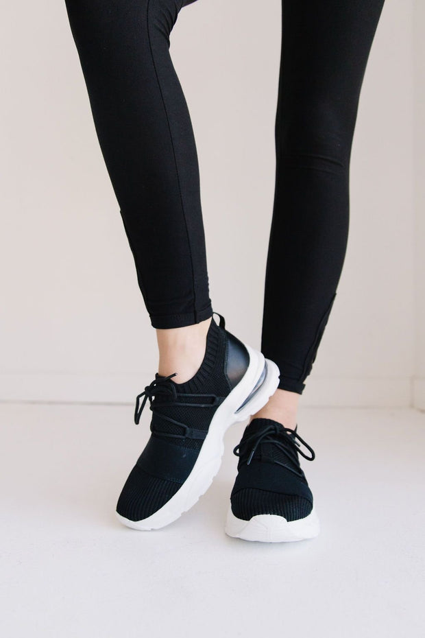 WAYLAN-01 BLACK - FYShoes
