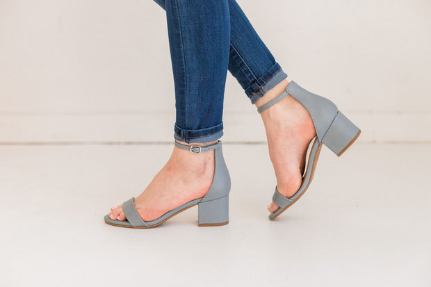 WEEKEND LIGHT BLUE - FYShoes