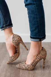 ZOOM LEOPARD CHEETAH - FYShoes