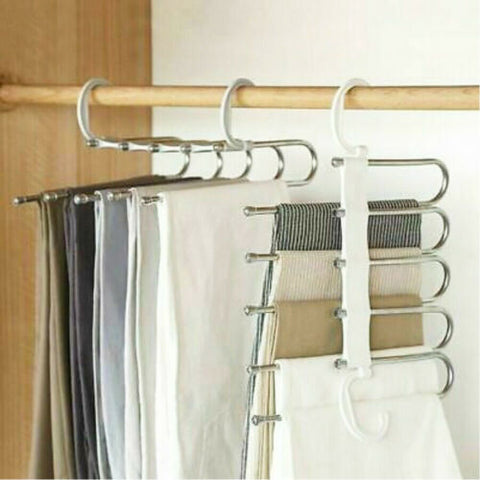 5 in 1 Trouser Hanger