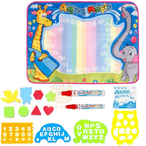 72x52cm Kids Crafts Set