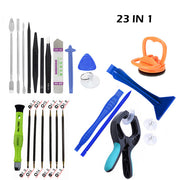 23pc Multi Precision Toolkits