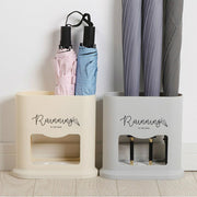 Home Creative Umbrella Rack