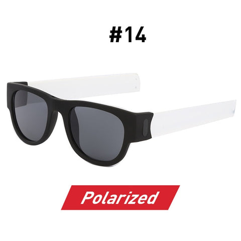 Fancy SlapWrist Men Polarized UV400 Sunglasses