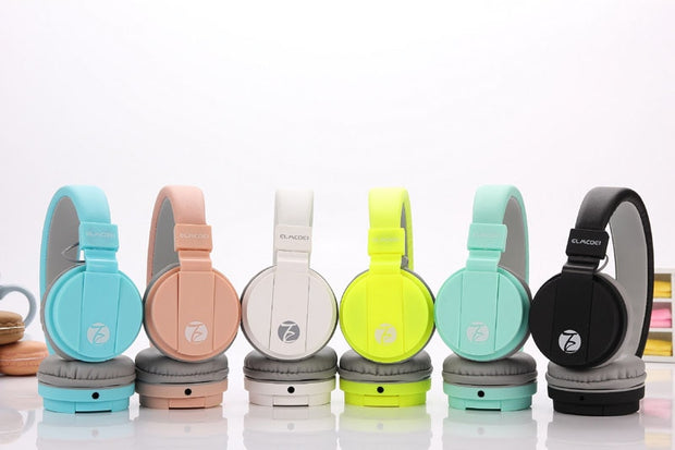 Children 3.5mm wired Headphones
