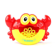 Baby Bubble Crab Machine Crab with Music