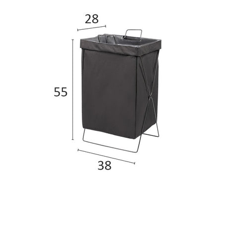Laundry Hamper Large Basket