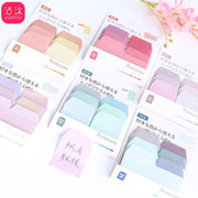 Colourful Mini Sticky Notes