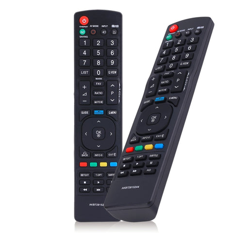 Universal Home Smart TV Remote Control For LG AKB72915244 / AKB72915217