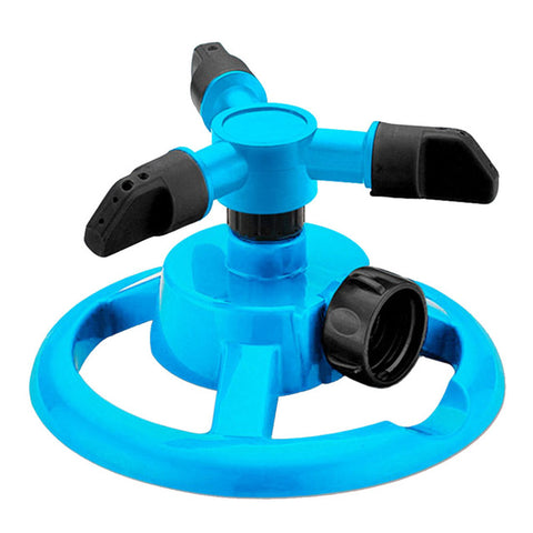 360 Degree Automatic Garden Sprinkler