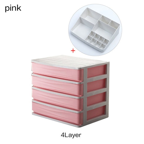 Makeup Organiser Box