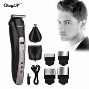 Wireless Electric Hair Trimming Kit