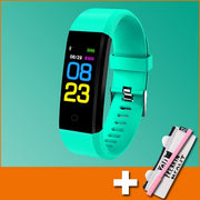 Digital LED Sportswatch