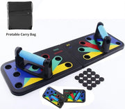 Foldable 9 in 1 Exercise Board