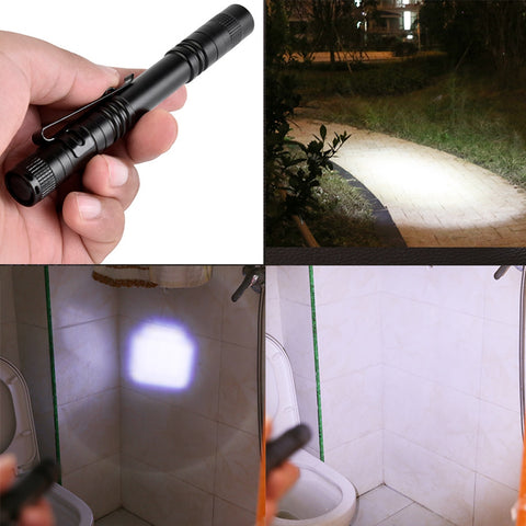 3500LM CREE Mini Torch