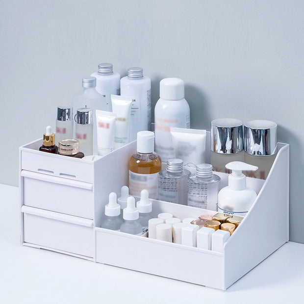 Makeup Storage Tray