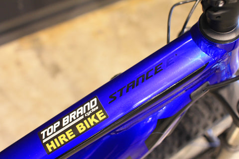 Top Brand Cycles l *DEMO* Stance E+ 2 Pro Medium