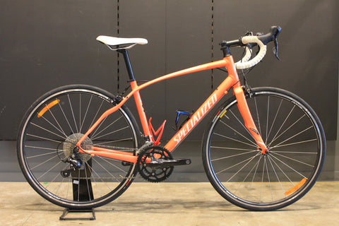 Top Brand Cycles l *HIRE* Dolce Womens Road Bike