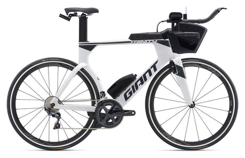 Top Brand Cycles l 2020 Trinity Advanced Pro 2 White