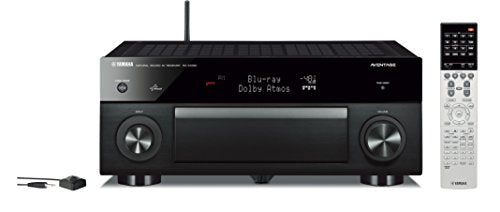 Yamaha RX A1050 7 2 Channel AVENTAGE Network AV Receiver