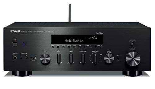 Yamaha R N602 Networked Stereo Receiver with MusicCast