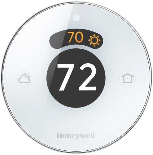 Honeywell TH8732WF5018 Thermostat, Lyric w WiFi