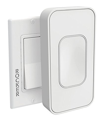Switchmate Snap On Instant Smart Light Switch That Listens Switchmate Rocker