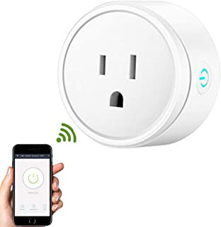 ZicHEXING-US Smart Socket Plug-In Timing Power Strip Wifi Version Phone Remote Control Plug